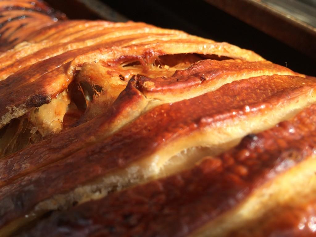 hog roast crackling idle bradford